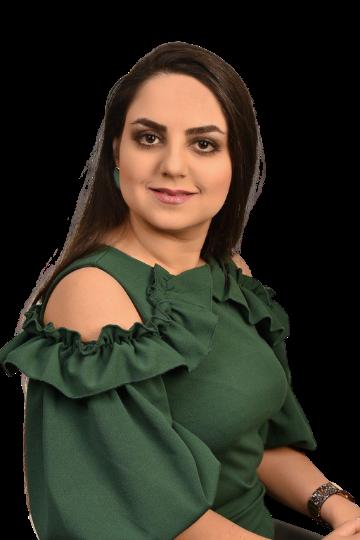 Professional photo - Samaneh Kavei